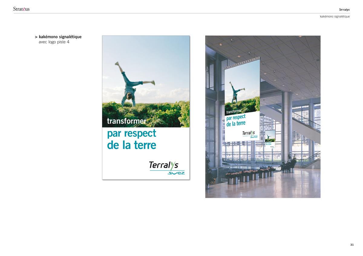Terralys Suez - inside page
